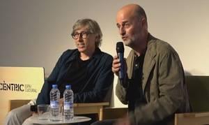 David Trueba y Joan Marimón inauguran el curso lector 2017-2018