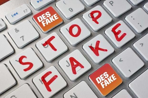 La redacción de desfake verifica la información susceptible de ser falsa que detecta en internet