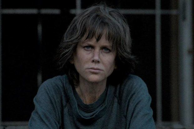"""Crítica de la película """"Destroyer. Una mujer herida"""": Un thriller diferente. Gran interpretación de Nicole Kidman"""
