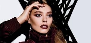 Avance del maquillaje de otoño de Dior en vídeo