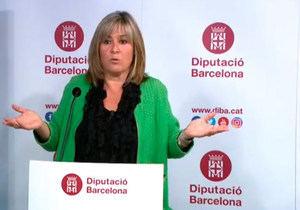 La Diputación de Barcelona destinará mil millones de euros a curar las heridas del Covid-19