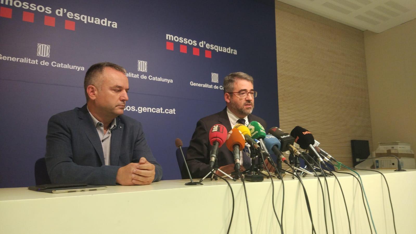 La familia del atacante de Cornellà estudia denunciar a los Mossos y el cuerpo defiende la actuación de la agente que le disparó