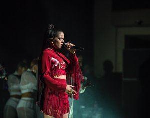 Rosalía, nominada a cinco Grammy latinos