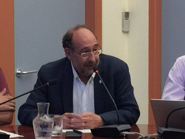 Jordi Borrell renuncia a su acta de regidor en Sant Esteve Sesrovires