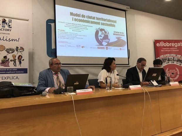 Pere Macías: 'Toca volver a ser ambiciosos y apostar por el transporte público colectivo'