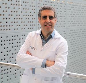 El santboiano Manel Esteller seleccionado como miembro de la Academia Europea de las Ciencias