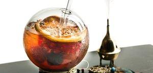 Hall0 y Dry Martini: el servicio, siempre el servicio