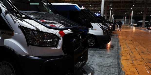 Macrooperación de los Mossos en el área metropolitana contra el tráfico de drogas