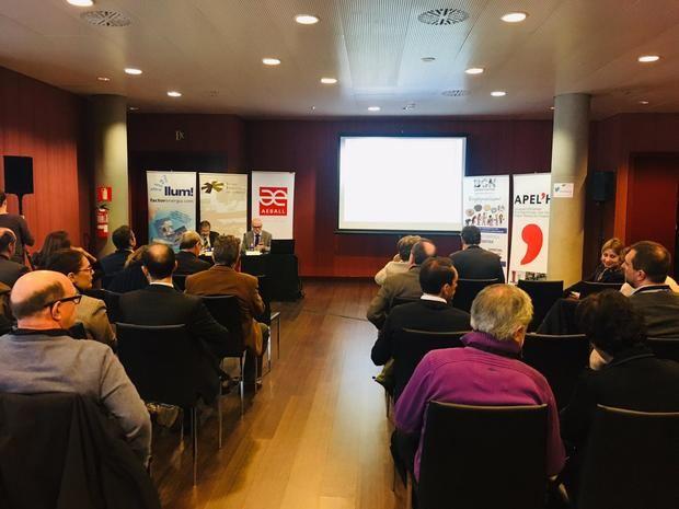 """García Montalvo: """"La Cataluña rural está desconectada económicamente del Área Metropolitana de Barcelona"""""""