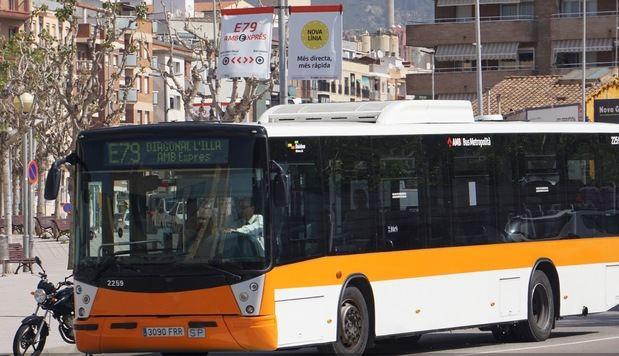 La nueva línea E79 cambia su nombre a E43
