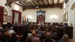 El Ayuntamiento de Esplugues se personará como acusación popular en el doble asesinato machista de Reyes