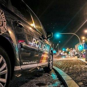 Una detención en el aeropuerto culmina con el arresto en Bilbao del responsable de una red de narcotráfico