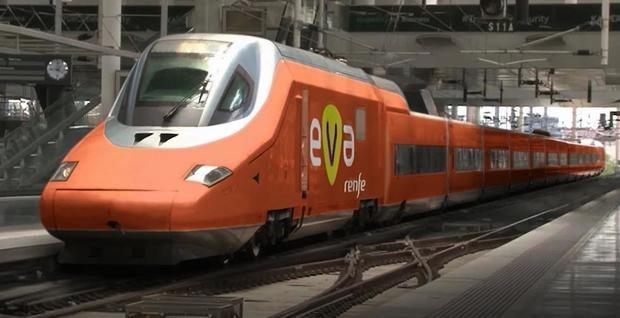 El EVA pospone su llegada a El Prat