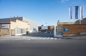 Condenan a Roca a indemnizar con medio millón de euros a la viuda de un trabajador afectado por amianto