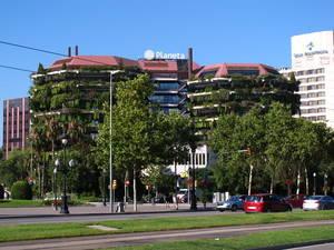 El Grupo Planeta trasladará su división de educación on line a los antiguos juzgados de L'Hospitalet