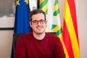 """Eduard Rivas: """"Va ser un encert aïllar la Residència Municipal de Can Comelles abans del decret d'alarma perquè la incidència de l'epidèmia ha estat nul·la"""""""