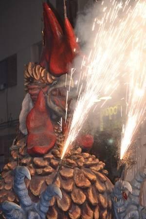 Macaco, Siniestro Total, Quimi Portet o Martirio, protagonistes de la Festa Major de El Prat