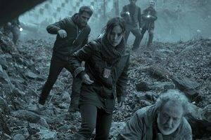"""Crítica de la película """"El guardián invisible"""" (2017)"""
