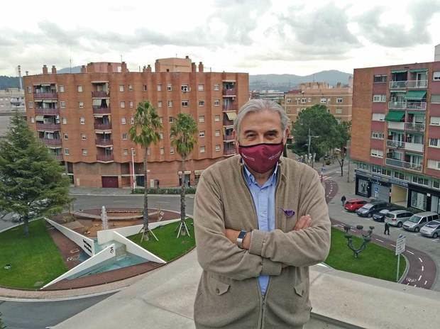 ENRIC LLORCA ASEGURA QUE NO SE TRATA DE GASTAR MÁS SINÓ DE GASTAR BIEN