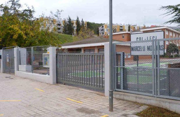 Finalizan las obras de mejora en las escuelas públicas de Gavà
