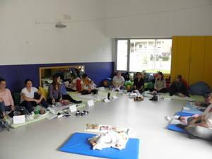 El Ayuntamiento de Olesa apuesta por un 'Espai Nadó' estable, un servicio de soporte a las familias