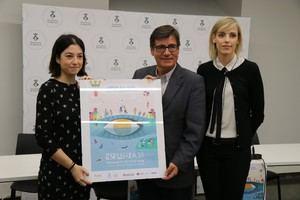 'L'Esplaiada' reúne este fin de semana a los Esplais Catalanes en Martorell