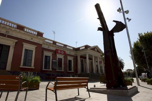 Renfe licita las obras de mejora de la estación de Molins de Rei