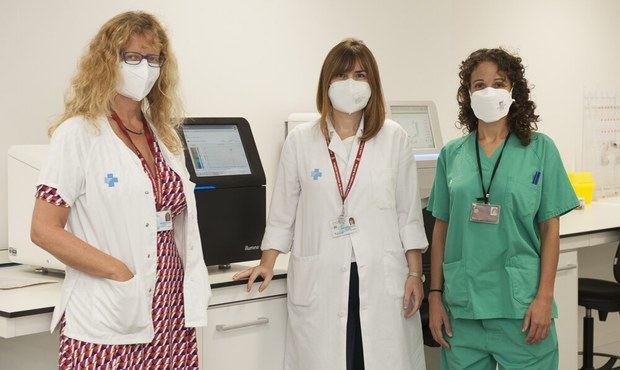 Efectivo el trasplante de pulmón para enfermos de fibrosis pulmonar según el Hospital Universitario de Bellvitge