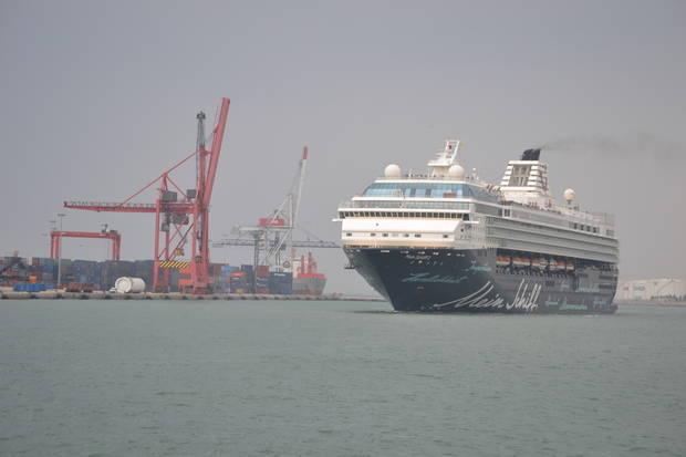 Port de Barcelona bonificará con un millón de euros a los barcos 'verdes'