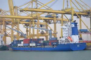 El Port de Barcelona fixa l'any 2020 com a horitzó per ser port neutre en emissions de carboni