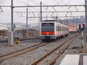 FGC interrumpe temporalmente el servicio entre L'Hospitalet, Cornellà y Sant Boi