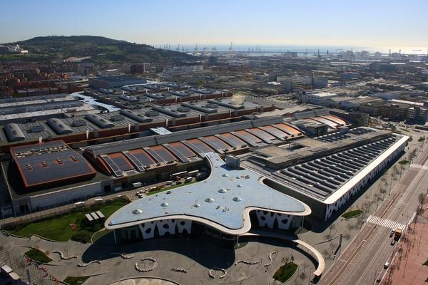 Fira de Barcelona solo usará energía de fuentes renovables para su funcionamiento