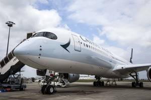 Cathay Pacific volverá a operar en El Prat de Llobregat en verano de 2018