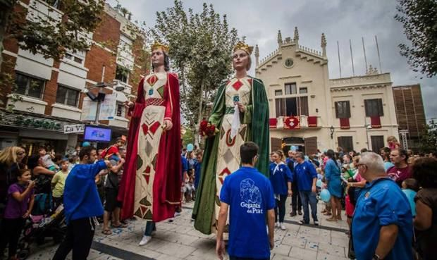 El Prat suspende la Fiesta Mayor por el covid-19