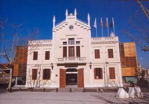 Ayuntamiento de El Prat, una de las primeras ciudades en convocar cinco minutos de silencio
