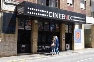 CineBaix reivindica el cine africano