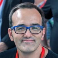 Joaquín Fernández dimite como miembro de la ejecutiva del PSC de Iceta
