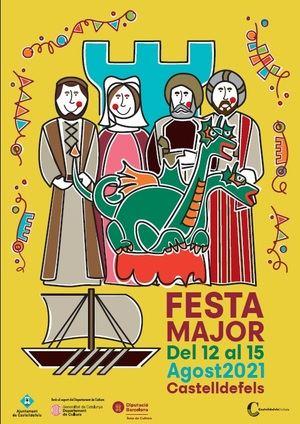 El concierto del contrabajista Dani Nel.lo & Barcelona Big Blus Band coincide con la Fiesta Mayor de Verano de Castelldefels