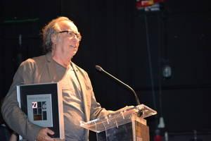 Joan Manel Serrat, Premi Altaveu 2015 a la Trajectòria Artística