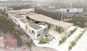 El centro comercial Finestrelles Shopping Centre abrirá el 14 de noviembre