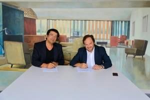 El grupo 'La Casa por el Tejado' invierte seis millones de euros en una nueva fábrica en Zona Franca