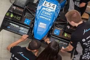 Seat lleva por sexto año consecutivo la Fórmula 1 a la universidad