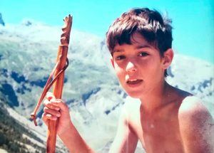 """""""El patrimoni més important de Castellví de Rosanes és la muntanya"""""""