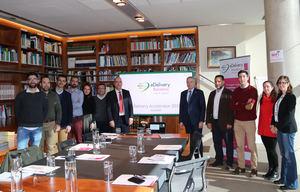 El Consorcio de la Zona Franca y La Salle impulsan ocho startups logísticas