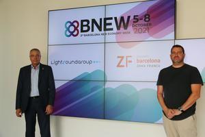 El CZFB firma por segundo año con Lightsound para el BNEW 2021