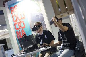 La feria BMP presenta novedades en el sector inmobiliario, como visitas virtuales a viviendas.