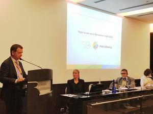 Mercabarna organizará, en 2018, el Congreso de la Unión Mundial de Mercados