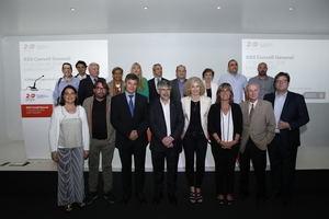 El Pacto Industrial de la Región Metropolitana de Barcelona celebra 20 años
