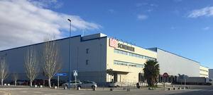 DB Schenker se queda en la Zal Port de Barcelona