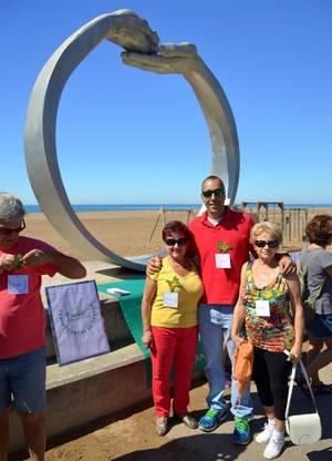 Gavà y Castelldefels volverán a caminar contra el cáncer